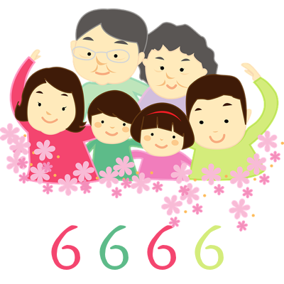 Number 6666 Meaning