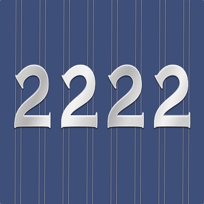 Number 2222 Meaning
