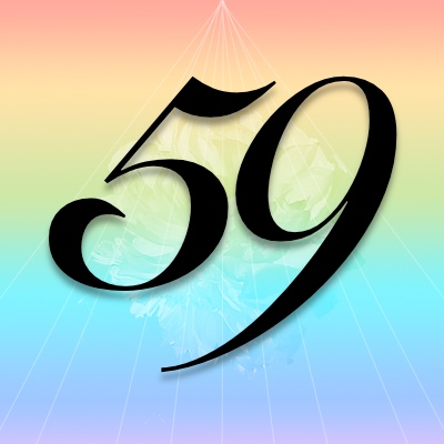 Number 59 Meaning