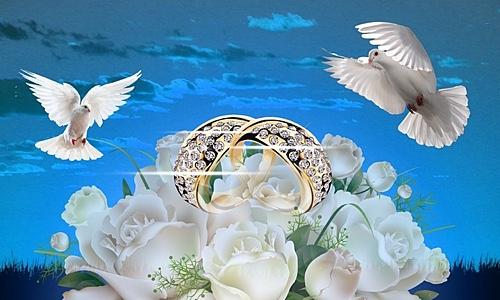 Image pour les articles de numérologie «La numérologie pour un mariage heureux et réussi»